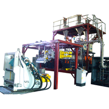 Dry-Free Energy Saving PET Sheet Extrusion Line