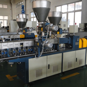 Glass Fiber (Carbon Fiber) Reinforcement Extruder