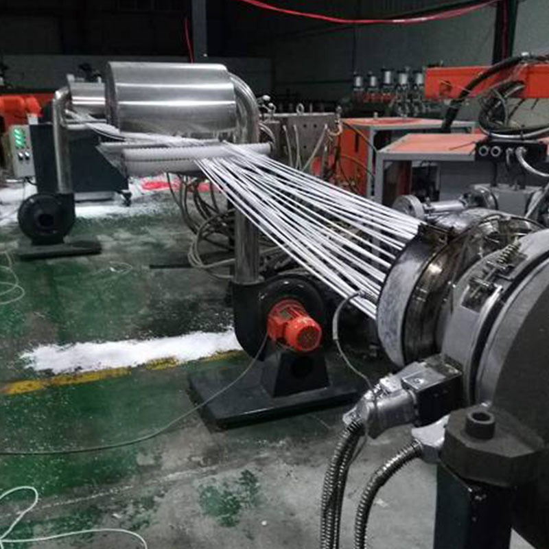 PP Foaming production